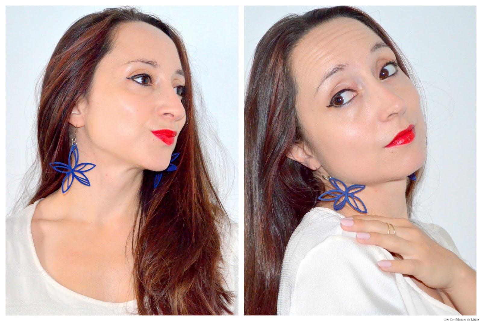 Mes 3 rouges à lèvres favoris pour l'été Les confidences