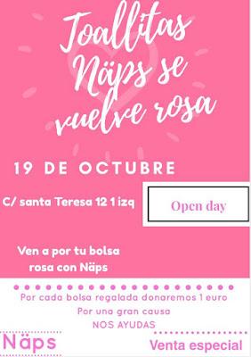 open-day-toallitas-naps-madrid