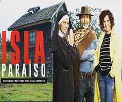 Isla paraiso capítulo 163 - Mega | Miranovelas.com