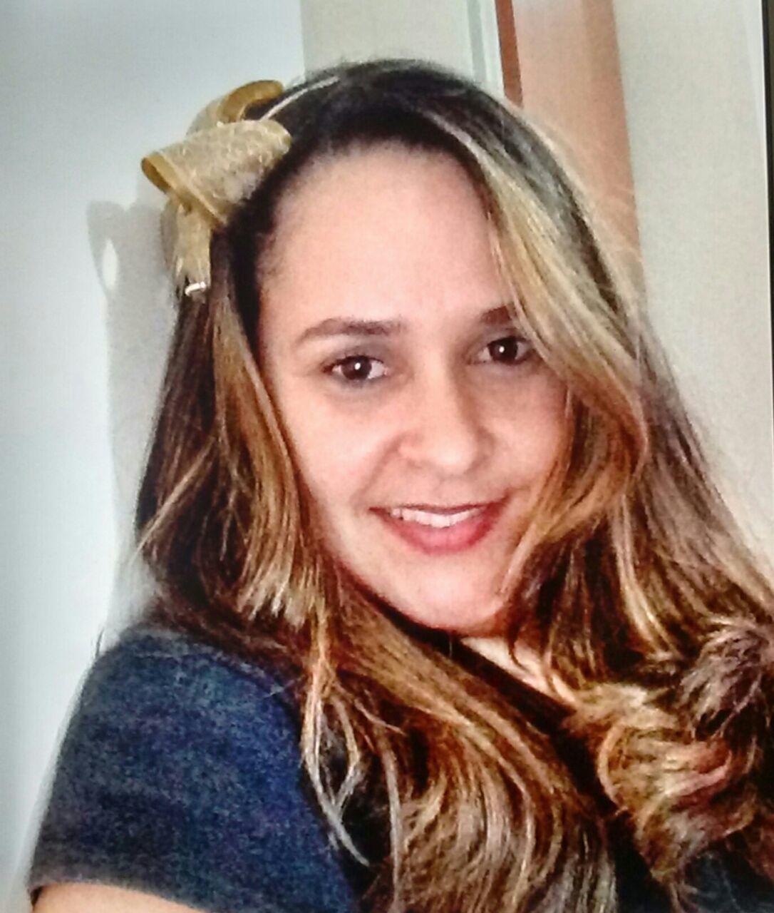 Dulciana Pacheco