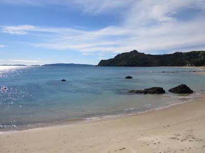 Kuaotunu, Península de Coromandel, Nueva Zelanda