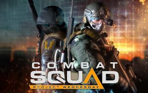 Combat Squad Mod APK Android 0.3.5 is Here! [LATEST]