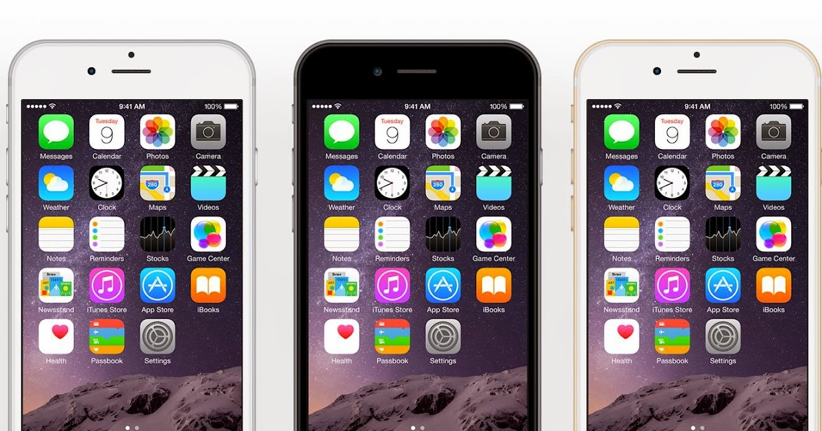 15 New Amazing Tricks Your Iphone 6 Could Do Netisia
