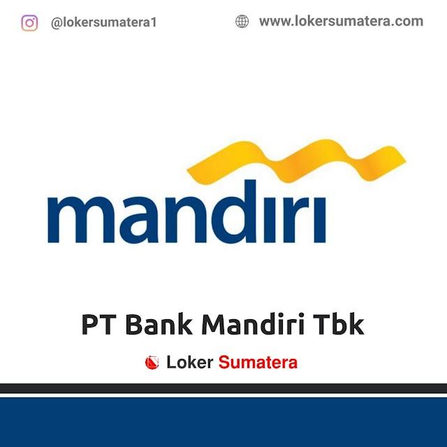 PT. Bank Mandiri (Persero) Tbk Selatpanjang