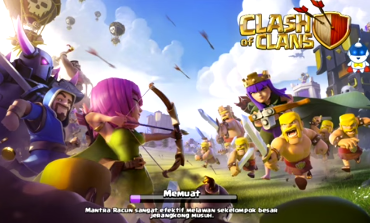 How to Install XMOD Games in Clash of Clans – Download Xmod