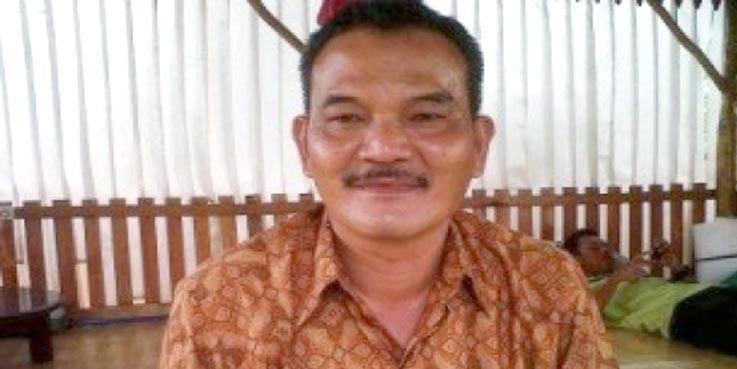 Plt Walikota Pangkalpinang Muhammad Sopian