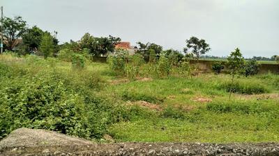 tanah dijual di ciganitri