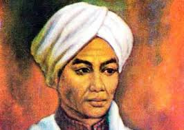Tiga Peninggalan Pangeran Diponegoro