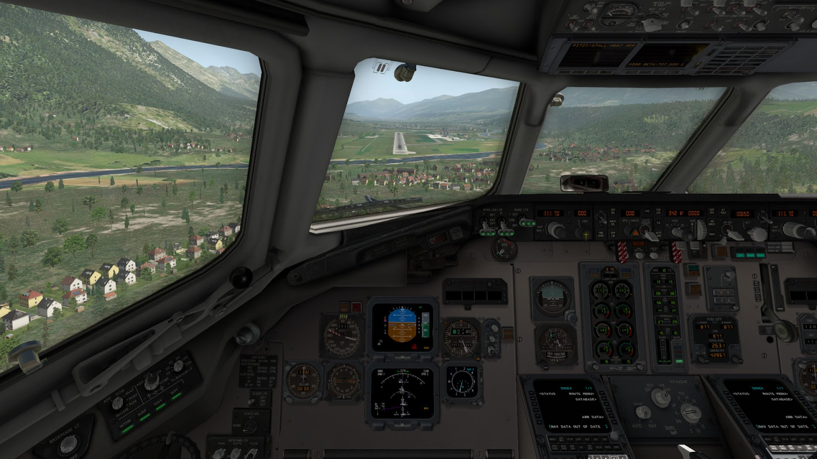 X-Plane 11 ESPAÑOL PC Full + Global Scenery DLC (CODEX) + REPACK 13 DVD5 (JPW) 6