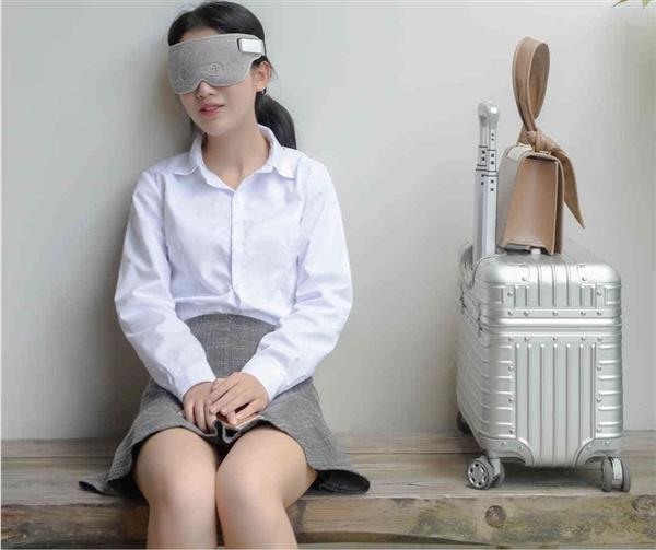 xiaomi brainwave eye mask