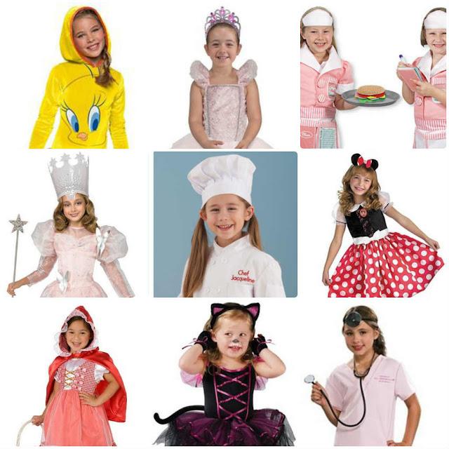 9 Αποκριάτικες στολές της τελευταίας στιγμής για τα παιδιά