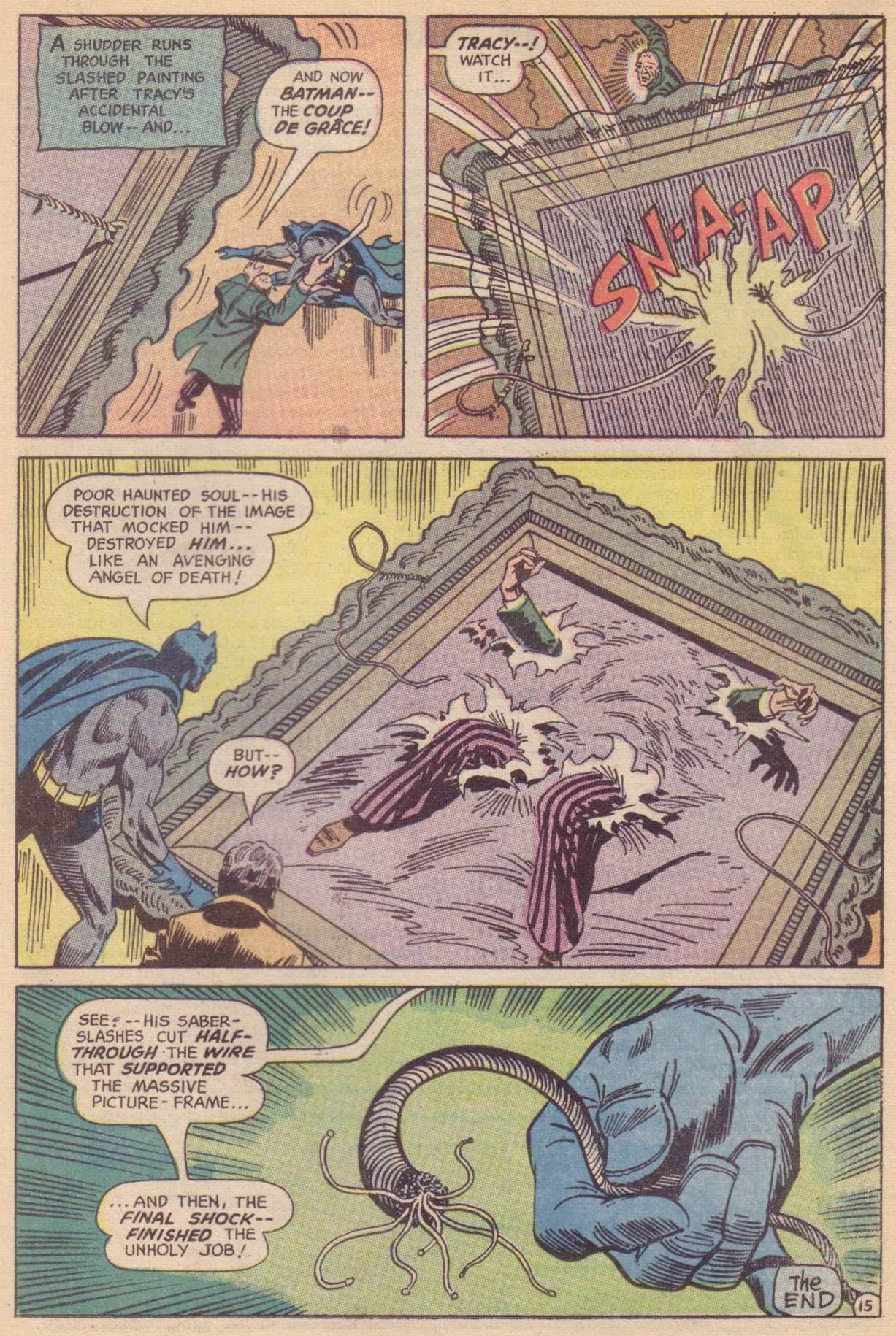 Detective Comics (1937) 409 Page 20
