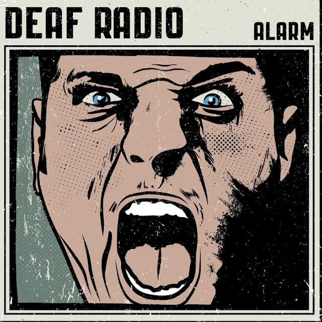 [Review] Deaf Radio - Alarm