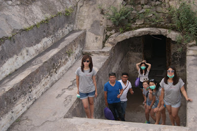 wisata advanture gunung di jogja | bunker kaliadem