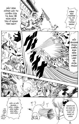 Gintama Chap 208 page 10 - Truyentranhaz.net