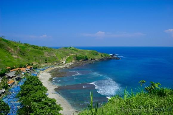 Pantai-Menganti | wisata kebumen | wonderful indonesia | Image