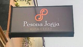 Pesona Jogja Homestay, Pesonanya Seperti Di Rumah Sendiri