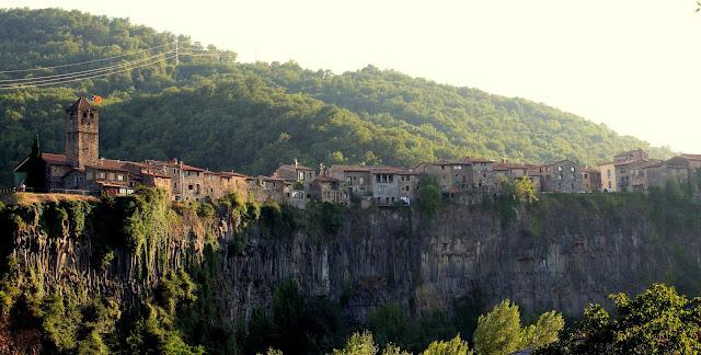 Los pueblos más impresionantes de España