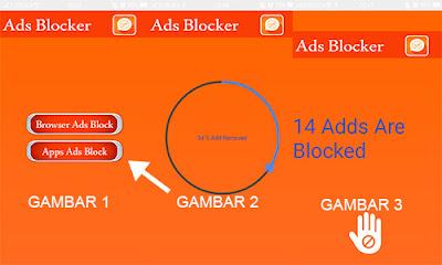 Cara menghilangkan iklan di Hp android dan ios iphone dengan cara memblokir iklannya, adapun beberapa cara baik itu menggunakan trik ataupun aplikasi tambahan untuk penghilang dan menghentikan iklan di beberapa aplikasi yang kita Gunakan.