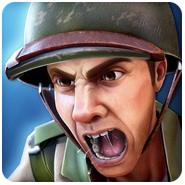 Battle Islands Commanders V1.4 (Mod Unlimited Money)