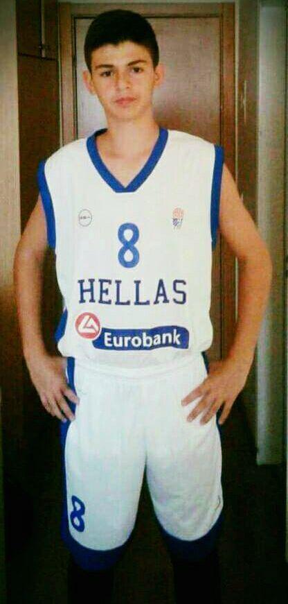 Αυτό είναι το μέλλον του Κορινθιακού μπάσκετ...!
