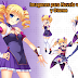 Imagen chica anime 0095 (Sprite - character - female)