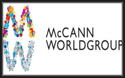 McCann Erickson India Pvt Ltd-400x250
