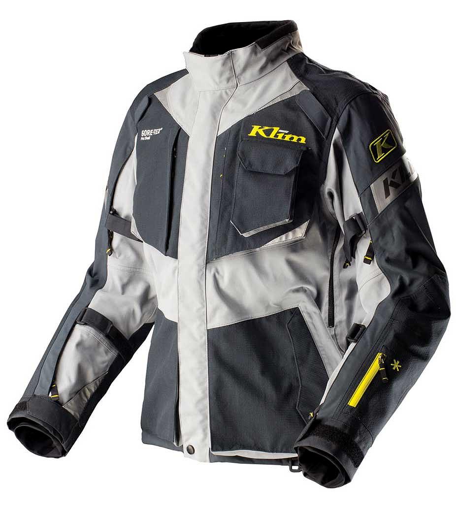 Výrobní řada pro rok 2013 zahrnuje prakticky ucelenou nabídku adventure i  sportovního (offroad enduro) pánského oblečení. Specifický dámský model se  bude ... c55de327d2