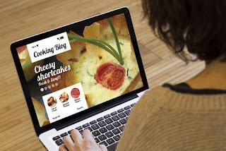 Blog Sebagai Sarana Berbagi Informasi