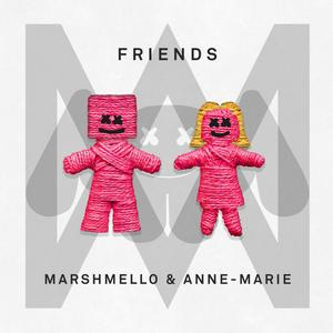 Baixar Música Friends - Marshmello & Anne-Marie Mp3