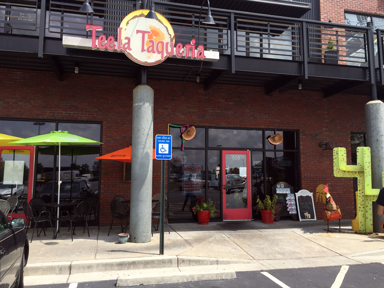 independent restaurant review teela taqueria sandy springs ga teela belongs to the group of nuevo or fusion mex style restaurants you ll in atlanta the object is to create flavor blends and contrasts using unique