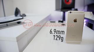 iPhone 6 BM Belakang