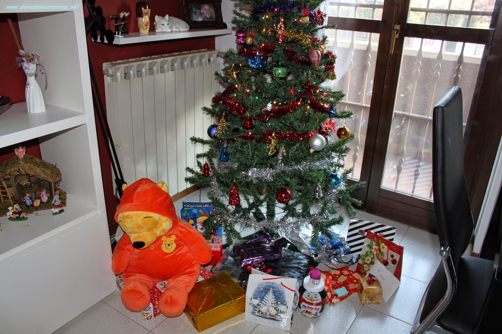 Regali Di Natale Alla Mamma.Natale E Regali Da Mamma A Mamma