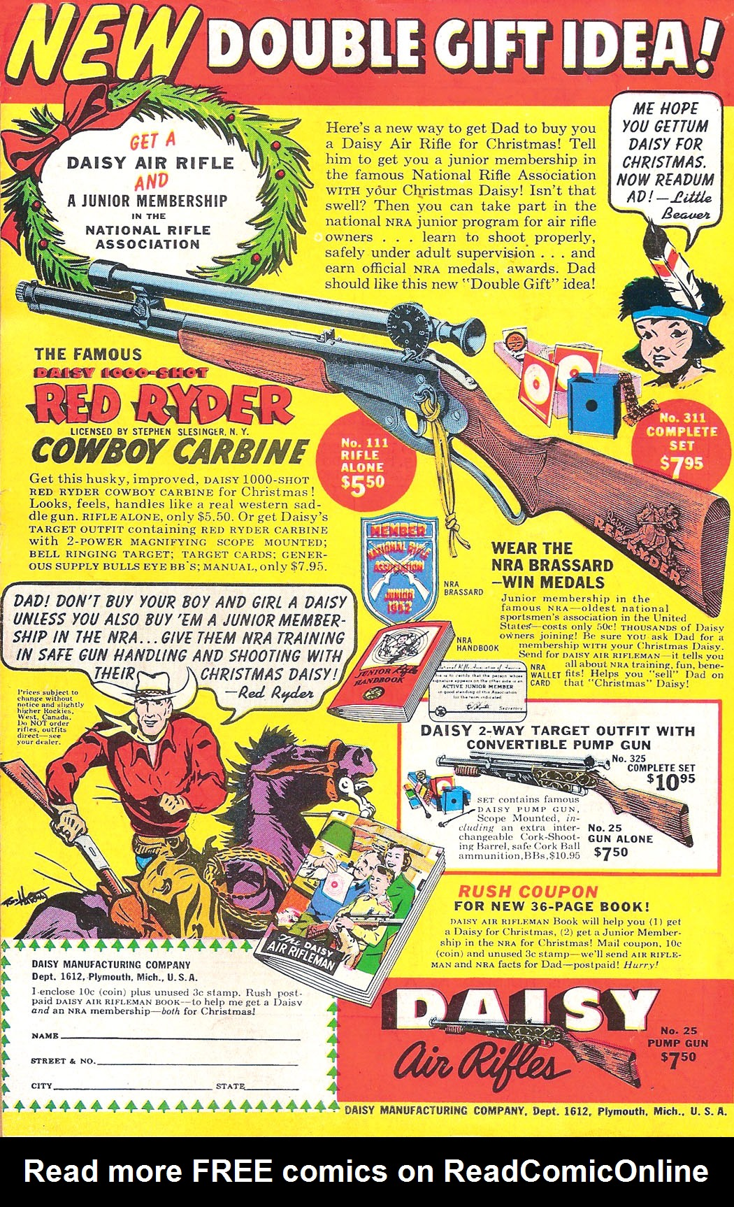 Strange Adventures (1950) issue 16 - Page 36