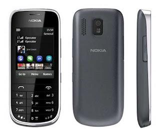 Harga Nokia 202
