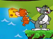 Tom And Jerry Escape