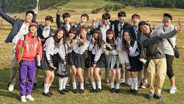iKON IDOL SCHOOL TRIP English Subtittle