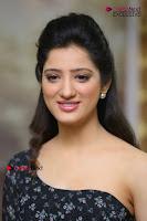 Telugu Actress Richa Panai Stills in One Shoulder Floral Long Dress at Rakshaka Bhatudu Movie Interview  0207.JPG