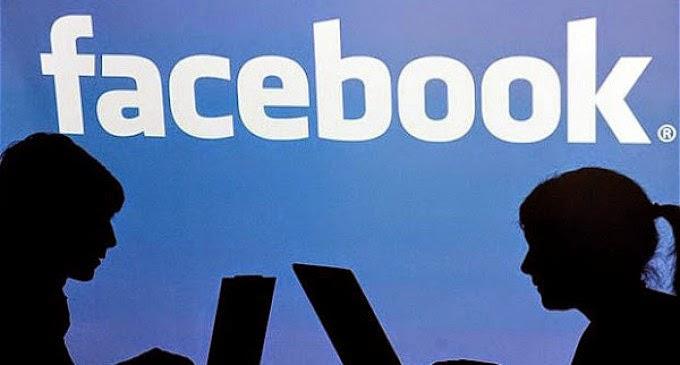 Entran 35 millones a facebook desde el celular
