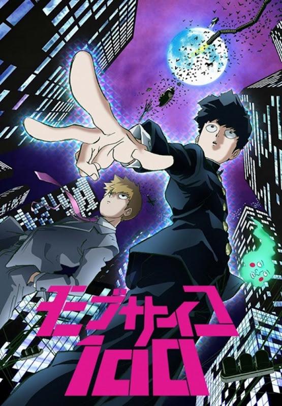 Mob Psycho 100 Anime Sub Español MEGA