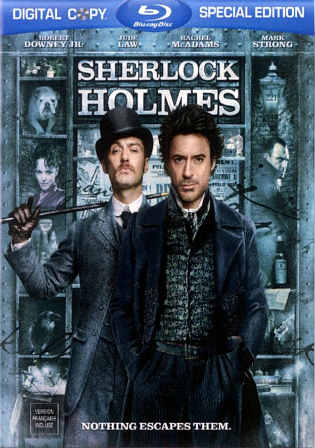 Sherlock Holmes 2009 BluRay 400MB Hindi Dual Audio 480p ESub Watch Online Full Movie Download bolly4u