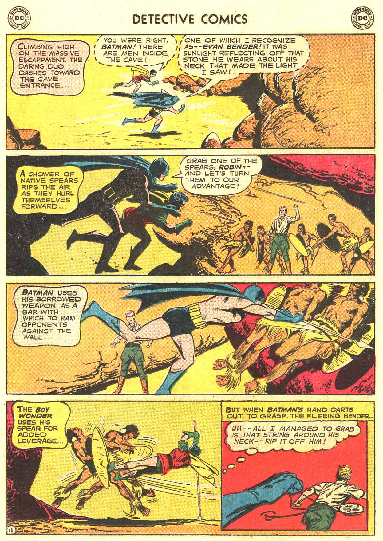 Detective Comics (1937) 333 Page 15