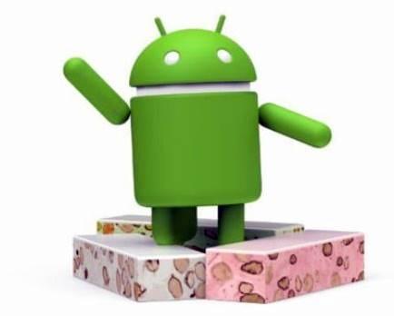 Android dominando o mundo dos smartphones