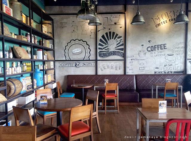 25 Tempat Makan Enak Rekomendasi di Bintaro Tangsel