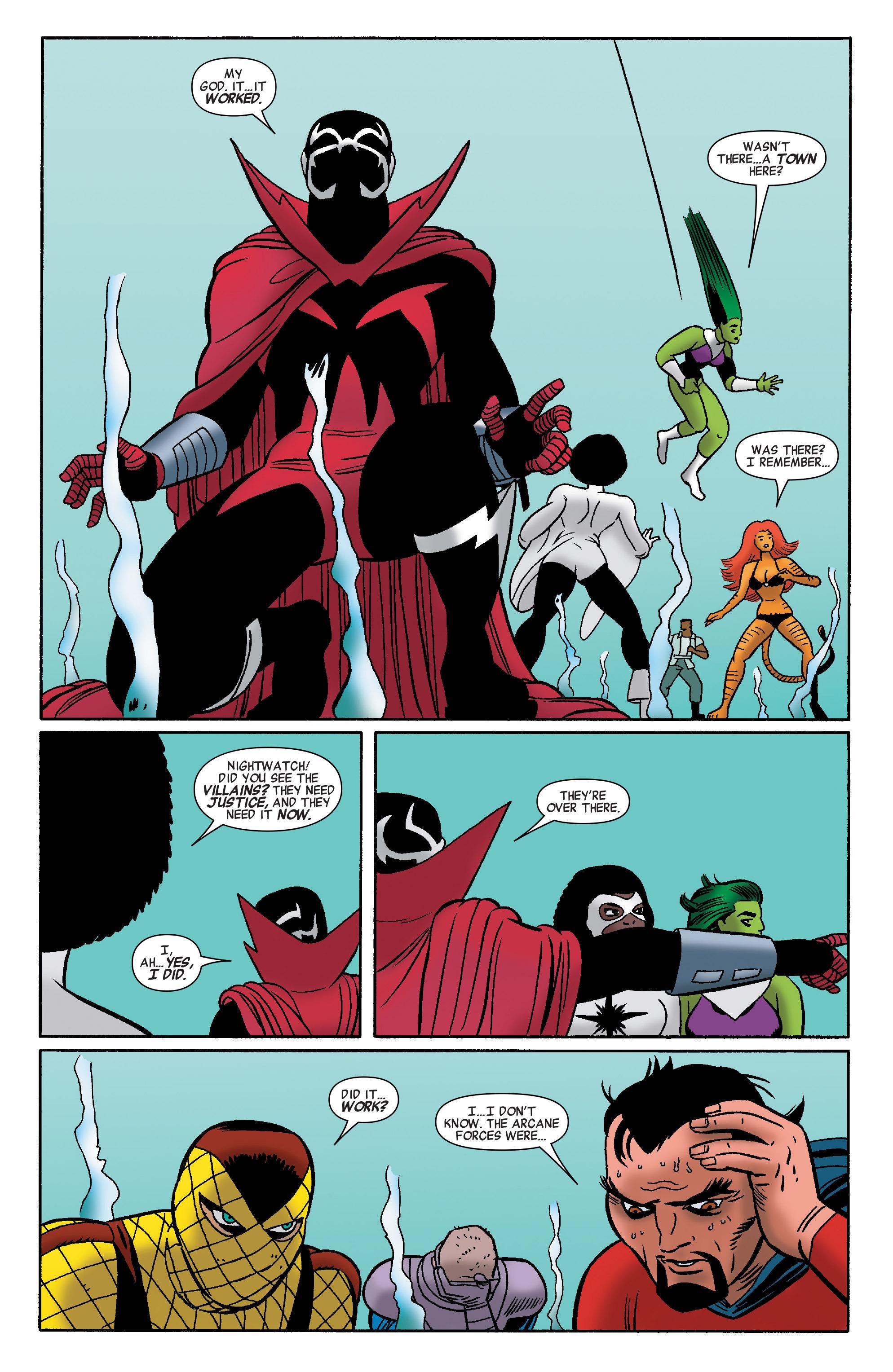 Read online She-Hulk (2014) comic -  Issue #12 - 7