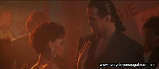 Marked For Death 1990 Steven Seagal