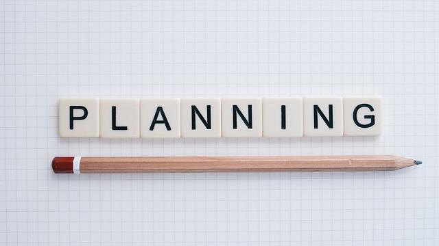 Perencanaan Yang Baik Dalam Manajemen