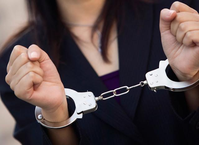 Ηγουμενίτσα: Συνελήφθησαν δύο γυναίκες ηλικίας 31 και 18 χρονών