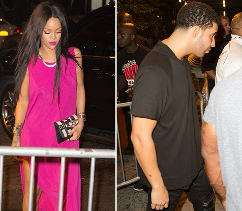 rihanna and drake relationship 2014 chevy