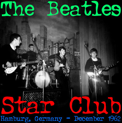 The Beatles at The Star-Club (Purple Chick)  2 CD